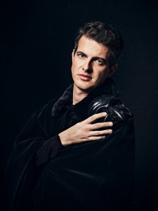 Philippe Jaroussky, Ombra mai fu, photo by Josef Fischnaller, © Parlophone Records Ltd 01