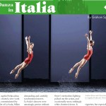 Dancing Times May 2019 Danza in Italia crop