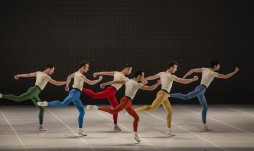 Glass Pieces by Jerome Robbins © Yasuko Kageyama (8)