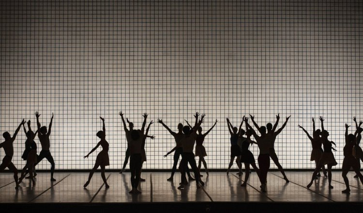 Glass Pieces by Jerome Robbins © Yasuko Kageyama (9)