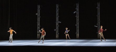 Hearts and Arrows by Benjamin Millepied © Yasuko Kageyama (3)