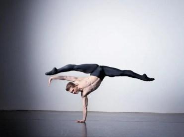 Rhys Antoni Yeomans © Laurent Liotardo