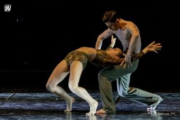 Giorgio Azzone's Summer Reloaded with Jas Art Ballet Junior