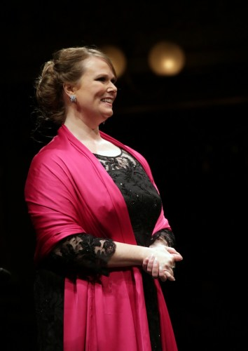 Jessica Pratt, recital at La Scala, 20 May 2019, photo Brescia e Amisano 2