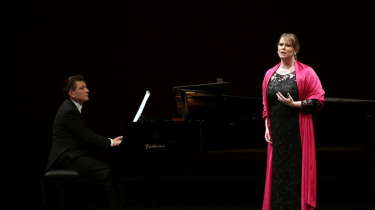 Jessica Pratt, recital at La Scala, 20 May 2019, photo Brescia e Amisano
