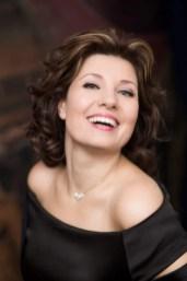 Marina Rebeka, photo Janis Deinats