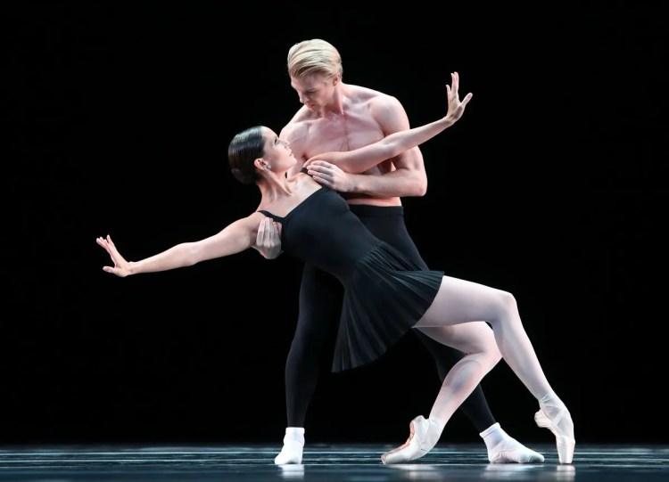 Sarcasmen, Het Nationale Ballet, photo Hans Gerritsen