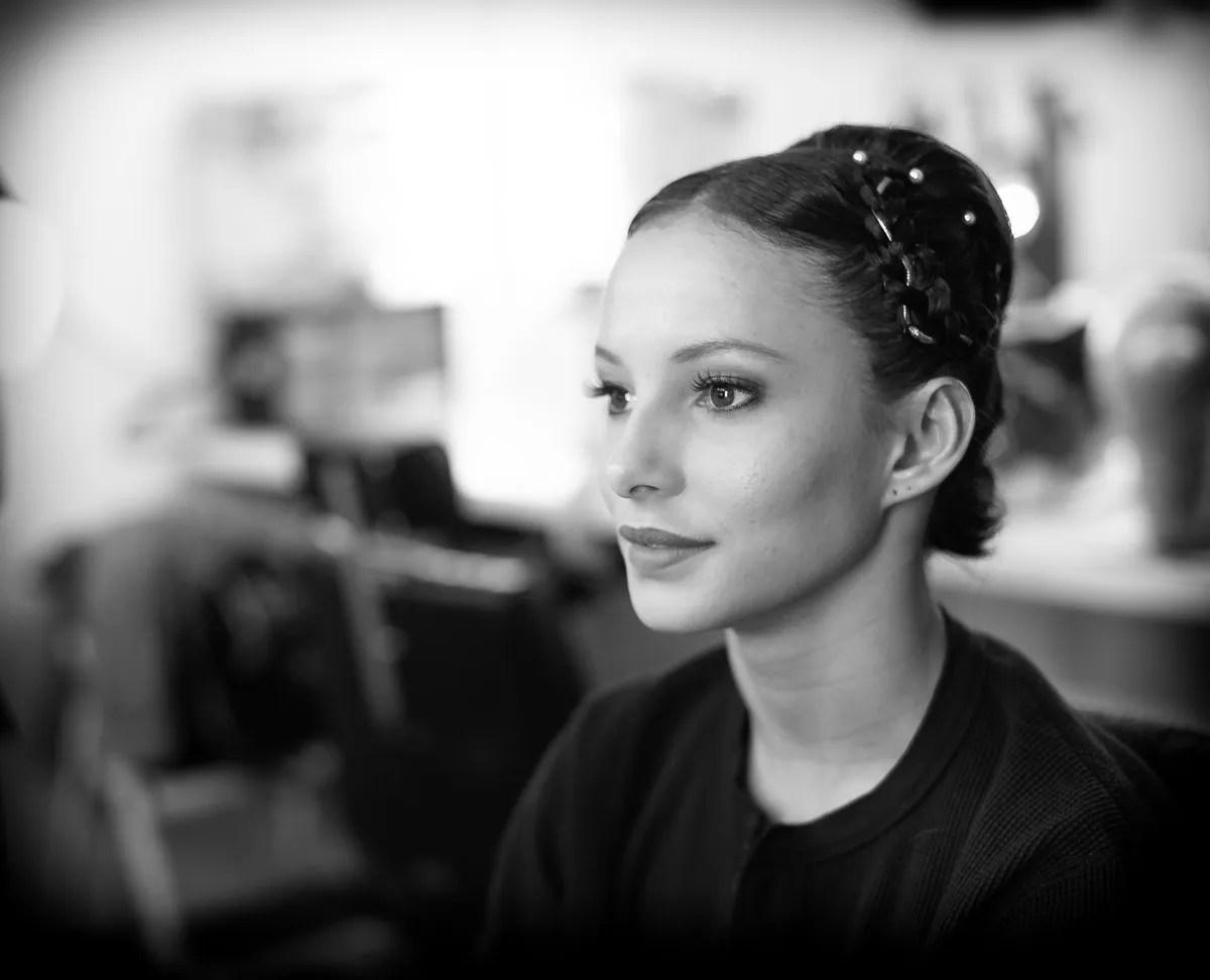 05 Francesca Hayward, makeup and hair, Romeo and Juliet © Dasa Wharton