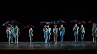 The Concert © Yasuko Kageyama