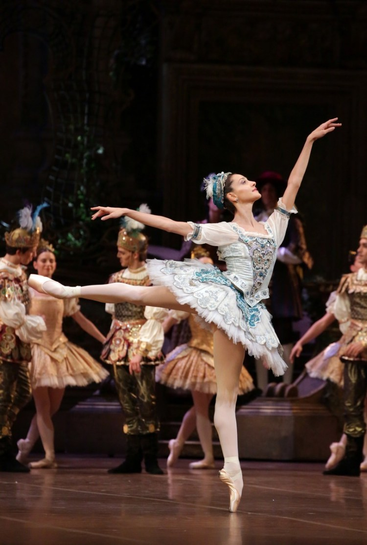 02 The Sleeping Beauty, with Nicoletta Manni