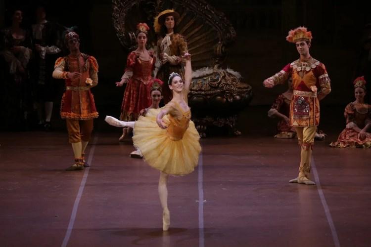 15 The Sleeping Beauty, with Polina Semionova