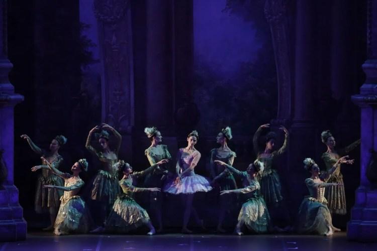 23 The Sleeping Beauty, with Polina Semionova