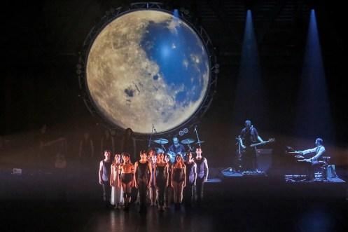 SHINE Pink Floyd Moon © Massimo Danza 09