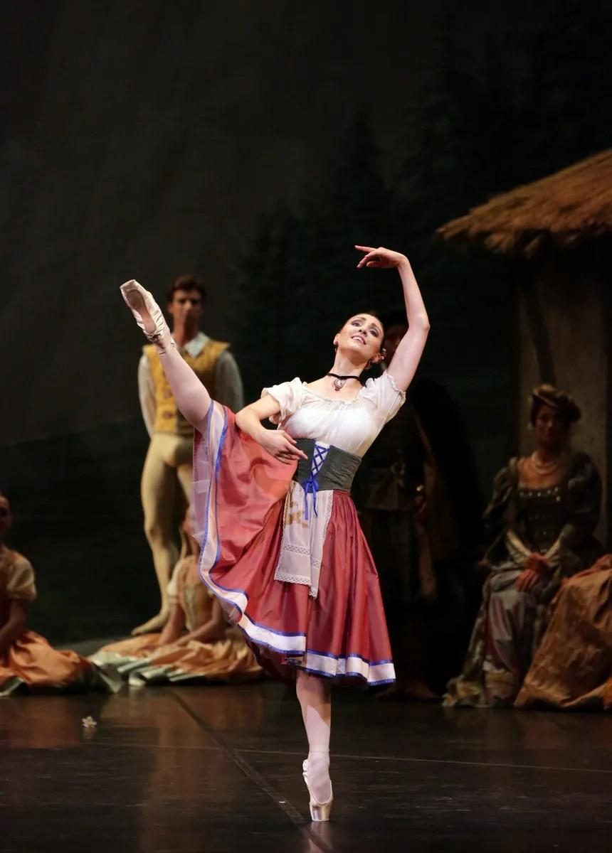 04 Giselle with Martina Arduino @ Brescia e Amisano, Teatro alla Scala 2019