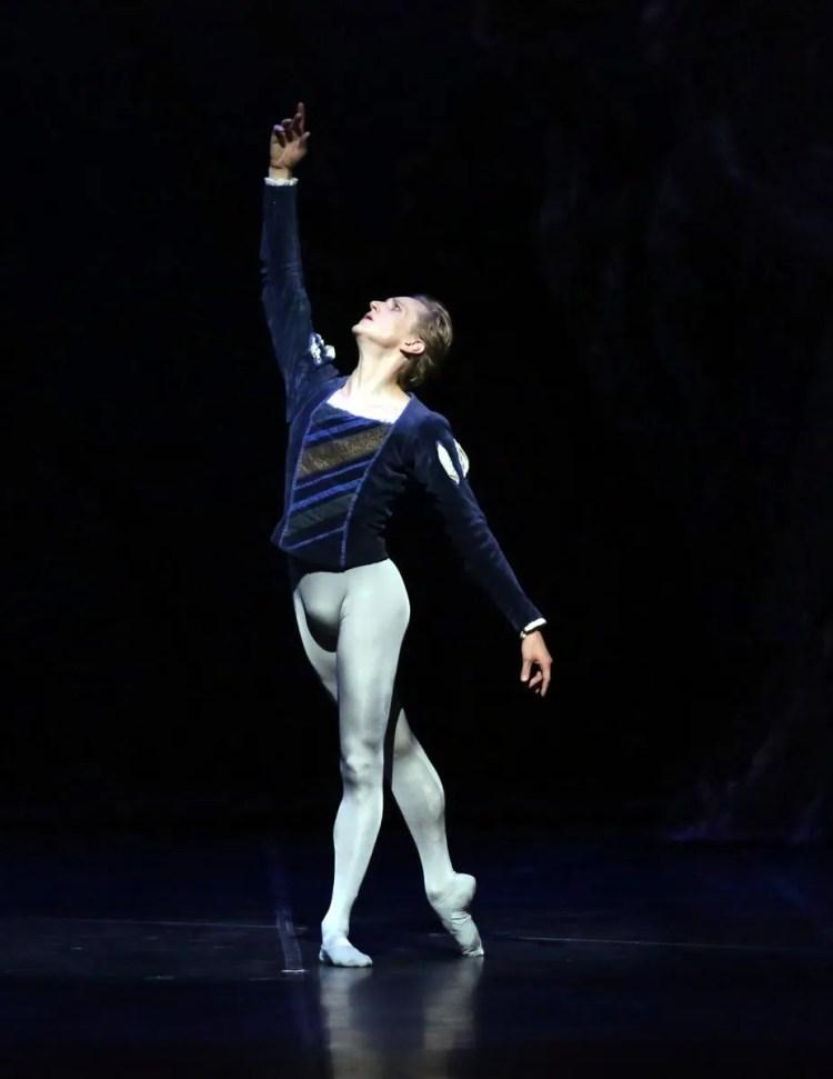 10 Giselle with David Hallberg @ Brescia e Amisano, Teatro alla Scala 2019