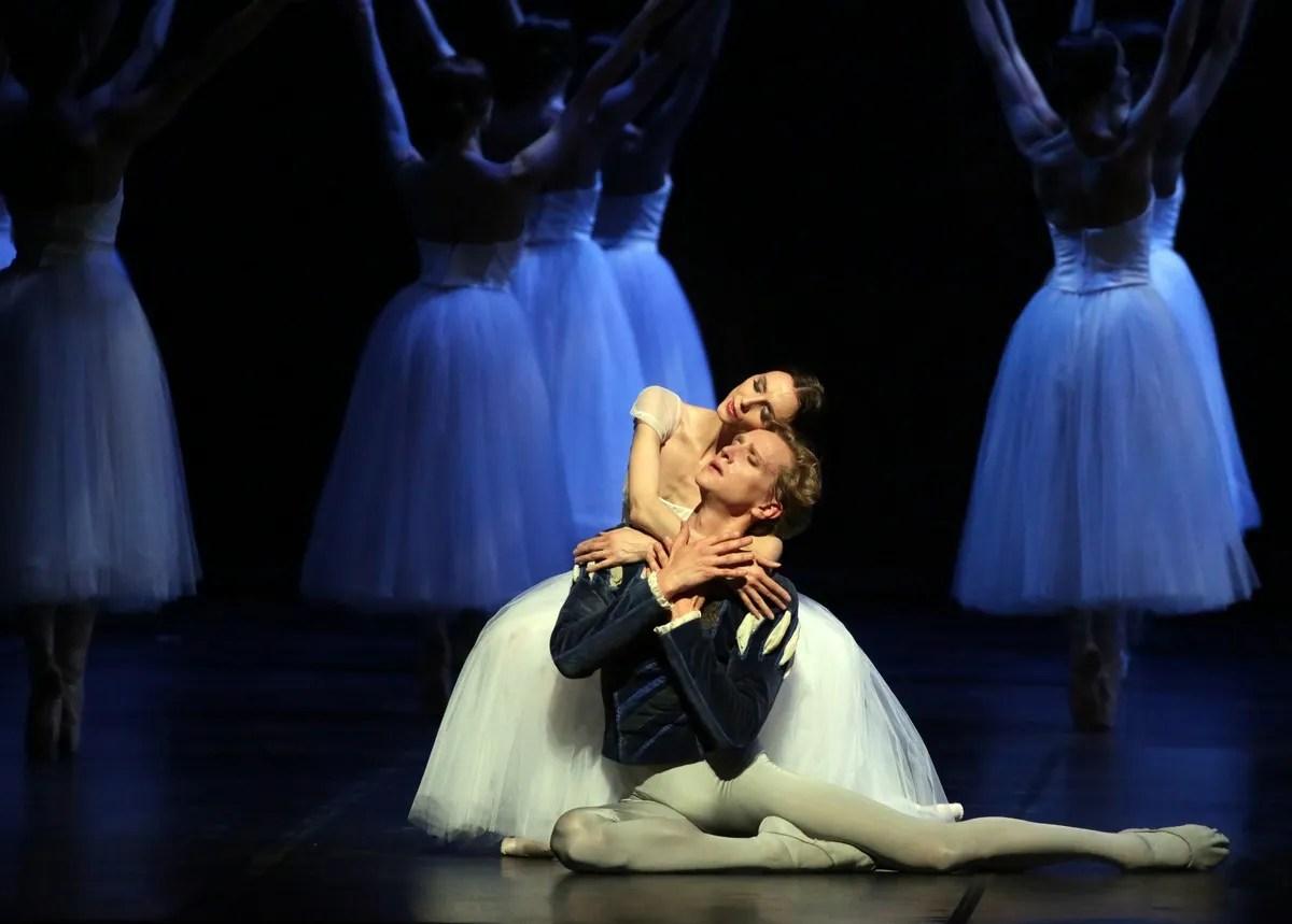 16 Giselle with Svetlana Zakharova e David Hallberg @ Brescia e Amisano, Teatro alla Scala 2019