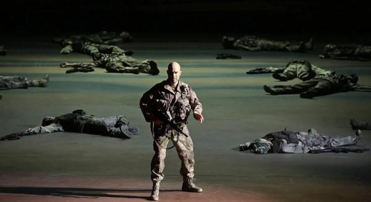 Giulio Cesare © Brescia e Amisano, Teatro alla Scala 2019 03