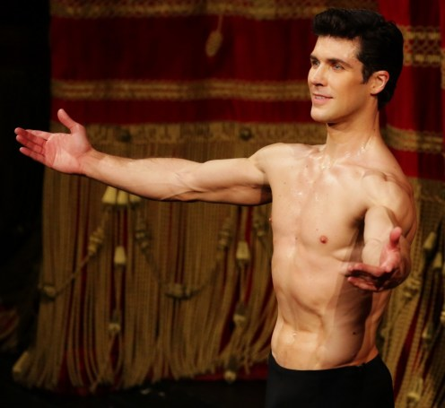 Boléro with Roberto Bolle photo by Brescia e Amisano Teatro alla Scala, 2019 (15)