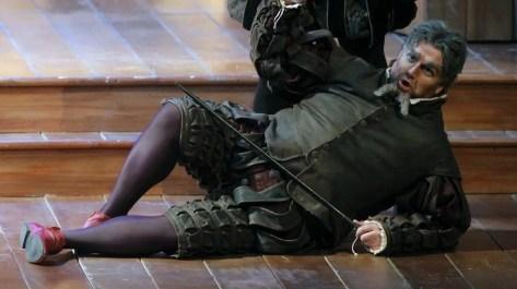 Rigoletto in Verona © Ennevi Fondazione Arena di Verona