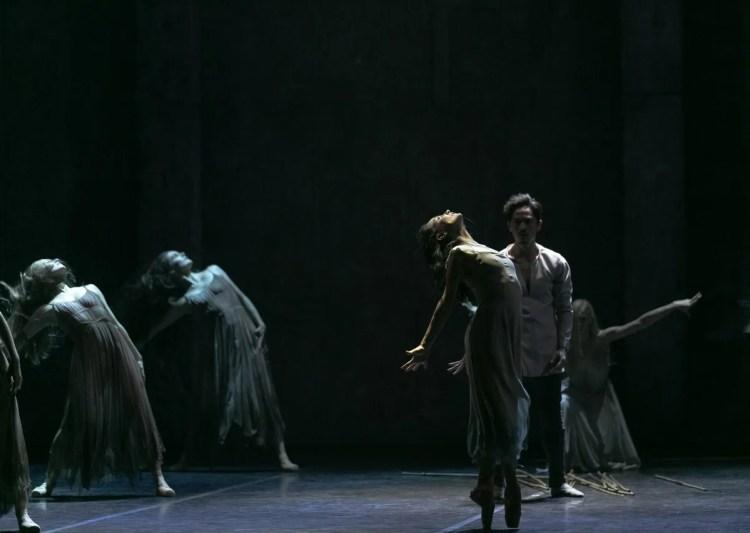 14 Giselle, English National Ballet © Dasa Wharton 2019