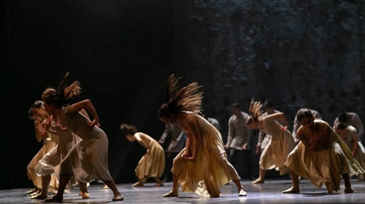 46 Giselle, English National Ballet © Dasa Wharton 2019