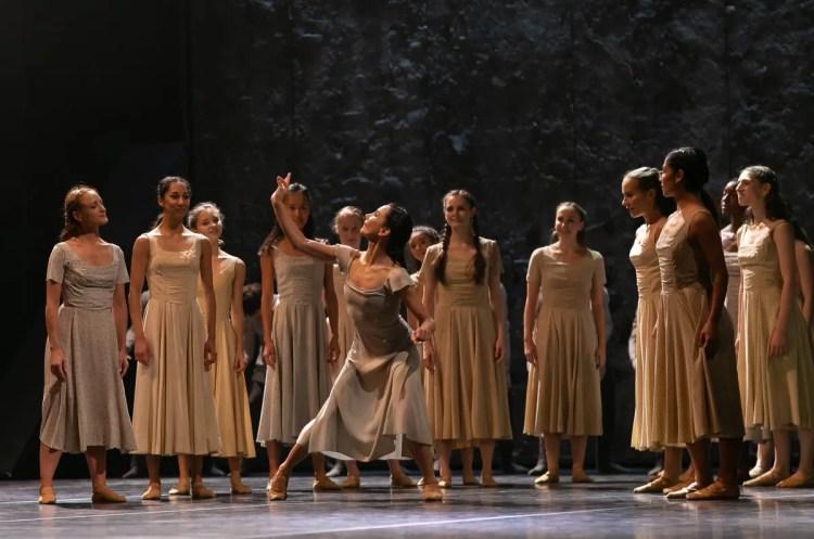 47 Giselle, English National Ballet © Dasa Wharton 2019