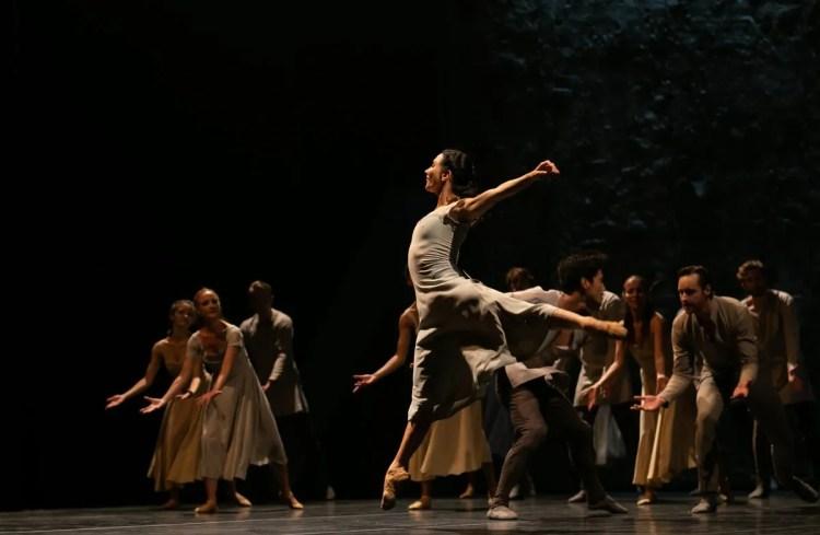 48 Giselle, English National Ballet © Dasa Wharton 2019
