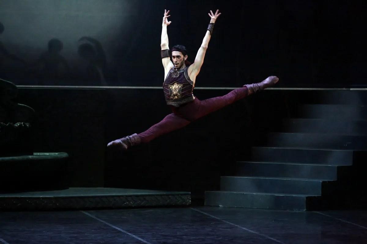 Sylvia Christian Fagetti photo by Brescia e Amisano, Teatro alla Scala 2019 09