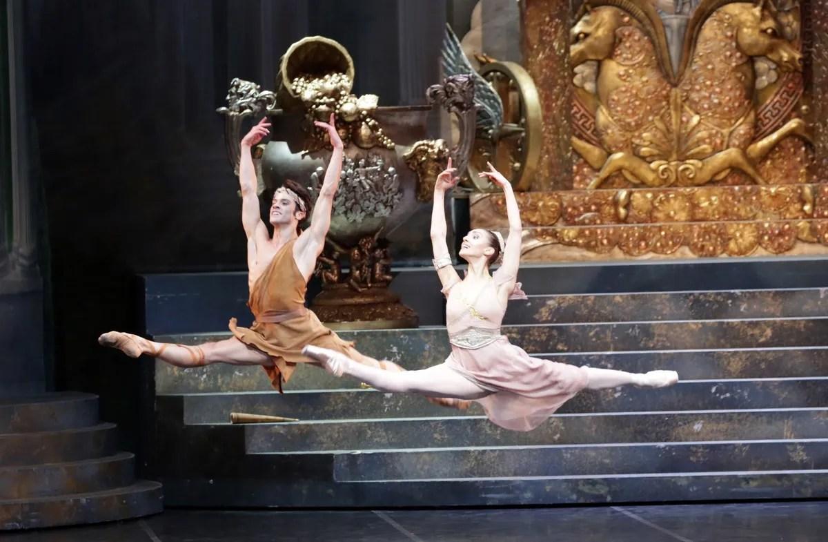 Sylvia Martina Arduino, Claudio Coviello photo by Brescia e Amisano, Teatro alla Scala 2019 23