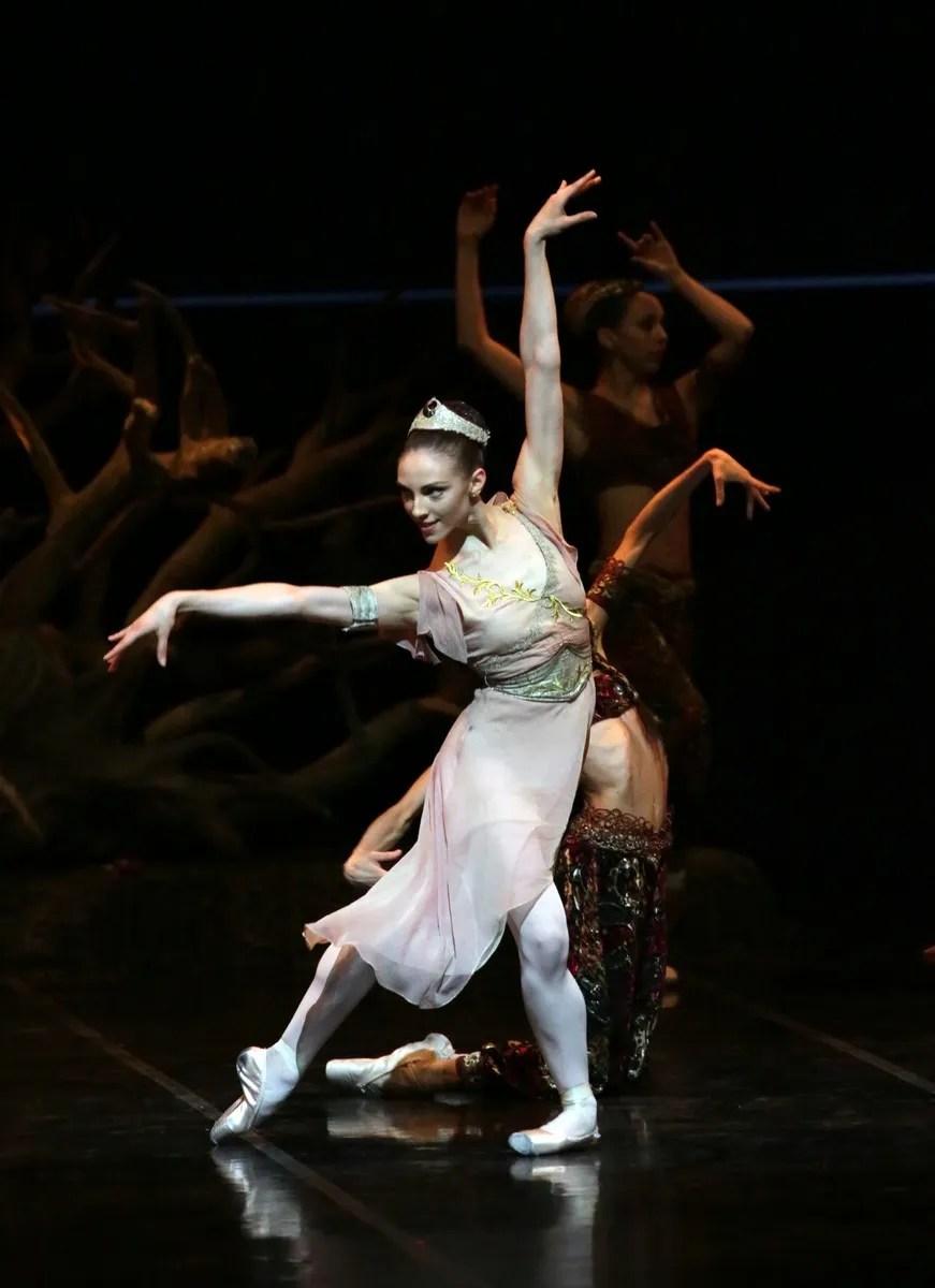 Sylvia Martina Arduino photo by Brescia e Amisano, Teatro alla Scala 2019 15