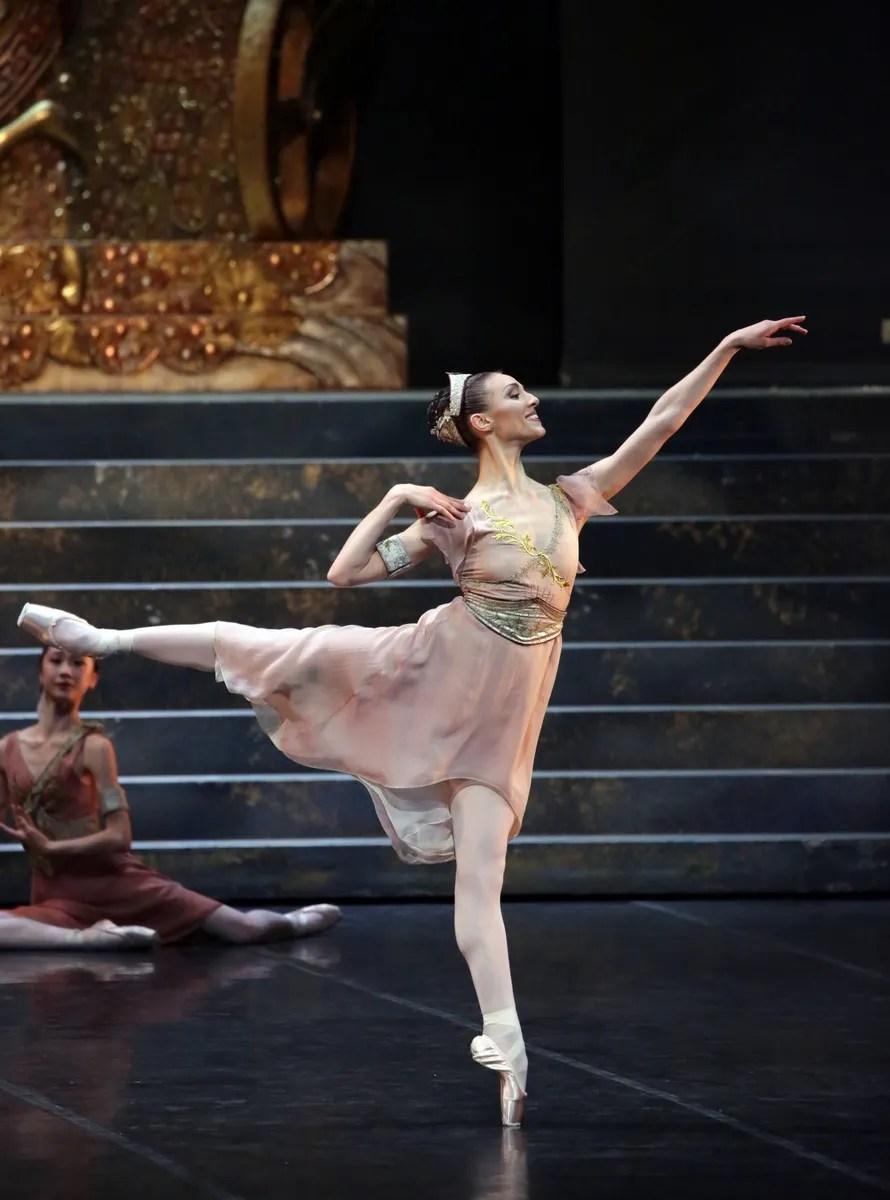 Sylvia Martina Arduino photo by Brescia e Amisano, Teatro alla Scala 2019 19