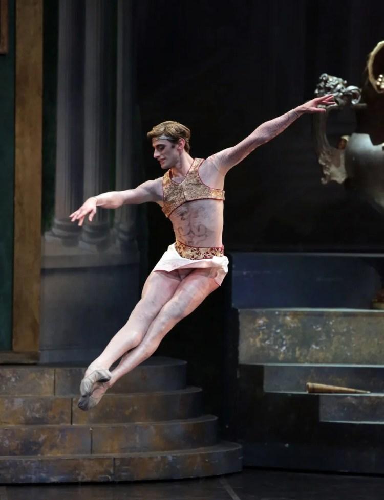 Sylvia Nicola Del Freo photo by Brescia e Amisano, Teatro alla Scala 2019 18