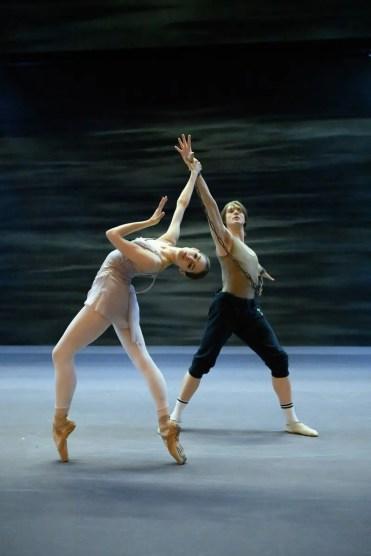 Denis Rodkin and Eleonora Sevenard