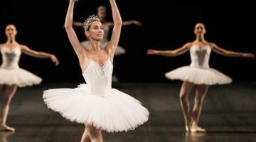 Defile du Ballet