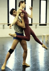 Kammerballett with Chiara Fiandra and Gioaccihno Starace, photo by Brescia e Amisano Teatro alla Scala (5)