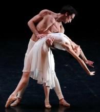 04 Adagio Hammerklavier Francesca Podini, Gabriele Corrado, photo by Brescia e Amisano, Teatro alla Scala