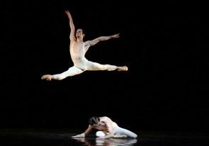 08 Le combat des anges Claudio Coviello, Marco Agostino, photo by Brescia e Amisano, Teatro alla Scala