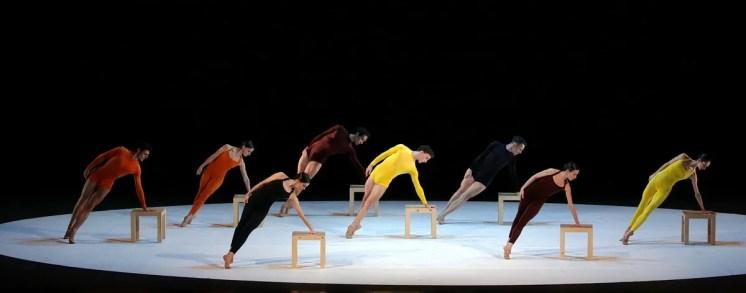 11 Kammerballett photo by Brescia e Amisano, Teatro alla Scala