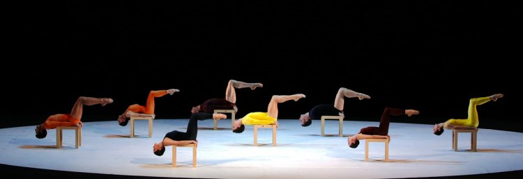 12 Kammerballett photo by Brescia e Amisano, Teatro alla Scala