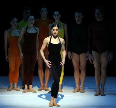 19 Kammerballett Alessandra Vassallo, photo by Brescia e Amisano, Teatro alla S