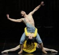 34 Le Jeune homme et la Mort Nicoletta Manni, Roberto Bolle, photo by Brescia e Amisano, Teatro alla Scala