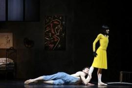 36 Le Jeune homme et la Mort Nicoletta Manni, Roberto Bolle, photo by Brescia e Amisano, Teatro alla Scala