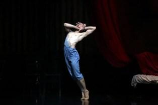 Le Jeune homme et la Mort, Nicola Del Freo, photo Brescia e Amisano Teatro alla Scala (9)