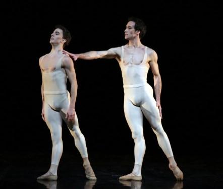 Le combat des anges, Domenico Di Cristo and Gabriele Corrado, photo Brescia e Amisano Teatro alla Scala (4)