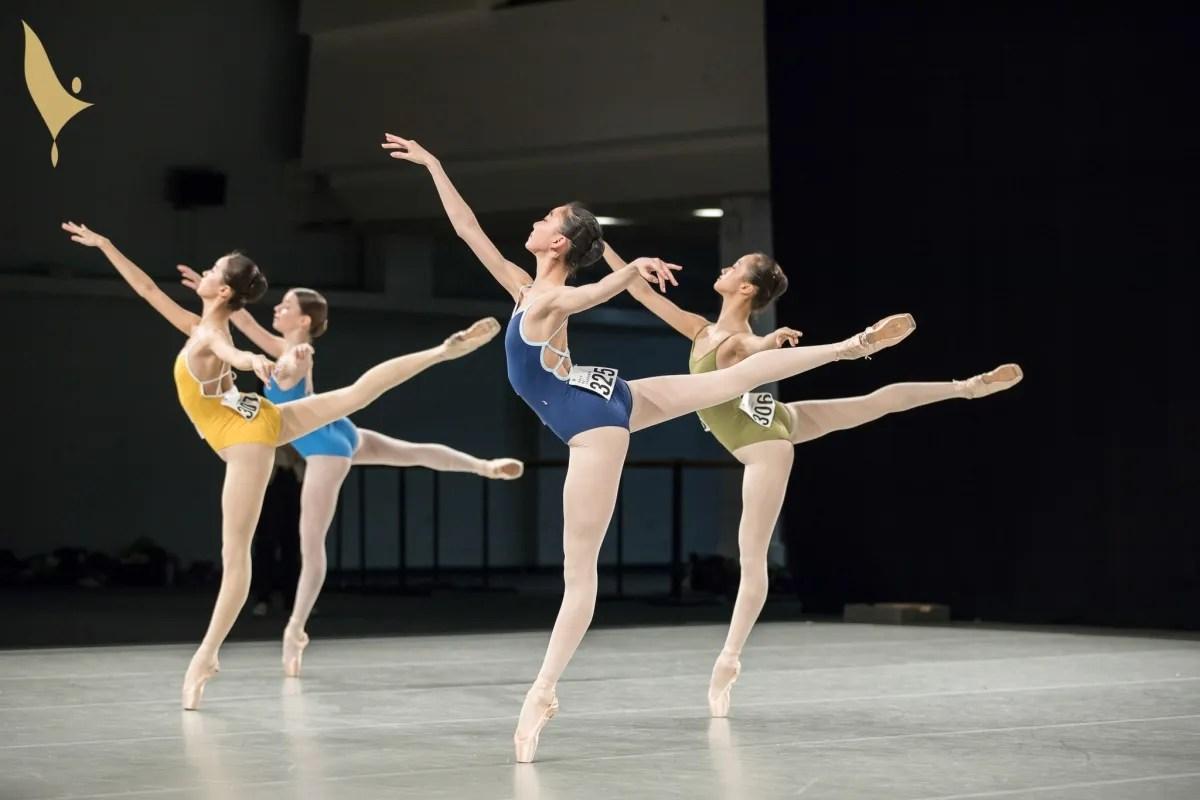 Prix de Lausanne 2020, photo by Gregory Batardon 02