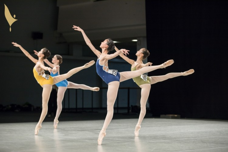 Prix de Lausanne 2020, photo by Gregory Batardon 02