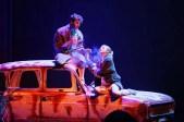 Io, Don Chisciotte with the Balletto di Roma 02