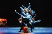 Io, Don Chisciotte with the Balletto di Roma 10