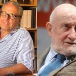 Luca Targetti and Vittorio Gregotti