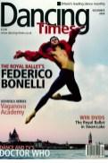 Dancing Times December 2009